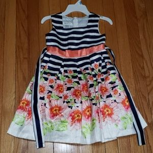 Bonnie Jean classic girl dress